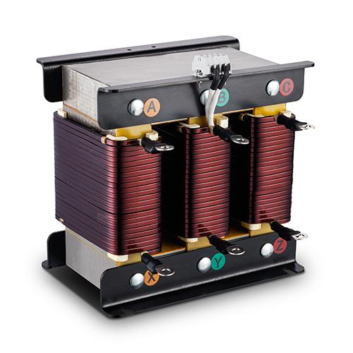 串聯濾波電抗器